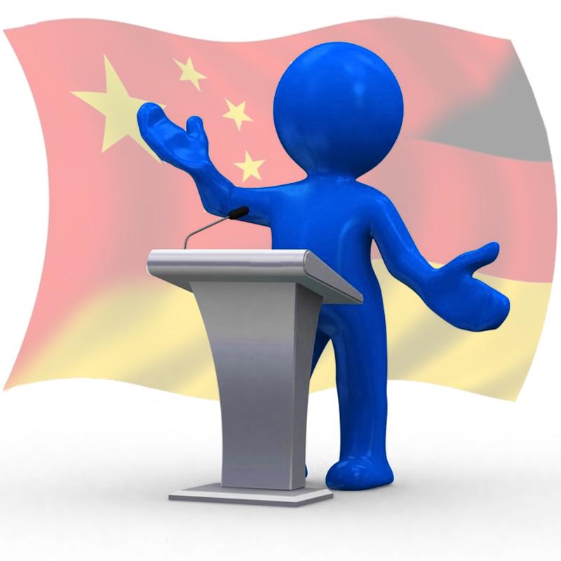 Vortrag -  Winterolympiade 2022 in China
