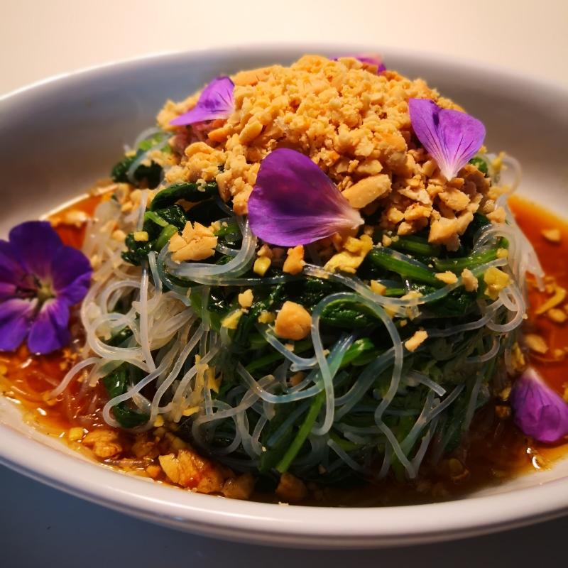 Chinesischer Kochkurs (Pilot-Kurs) – Online via Zoom / 在线烹饪课
